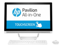 Stacionarus kompiuteris HP All-In-One 24-b255na Touchscreen White