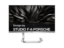 "Monitorius AOC PDS241 23.8"" (Designed by Porsche)"