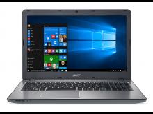 Nešiojamas kompiuteris ACER Aspire F5-573G i5/8/1TB+256/950MX/Win/Silv