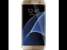 Mobilusis telefonas SAMSUNG Galaxy S7 Edge G935 Gold