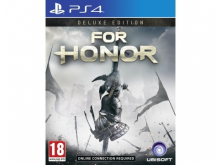 Žaidimas PS4 For Honor Deluxe Edition
