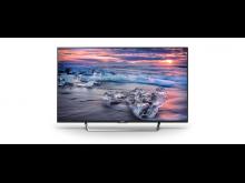 Televizorius SONY KDL43WE750
