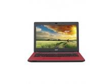 Nešiojamas kompiuteris ACER Aspire ES 15 ES1-533 N4200/4/128/HD/Win/RU/Red