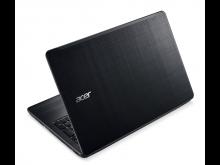 Nešiojamas kompiuteris ACER Aspire F5-573G i5/8/1TB+256/950M/Win/Black