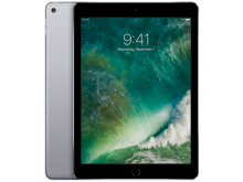 Planšetinis kompiuteris APPLE iPad Air 2 Wi-Fi 128GB Space Gray