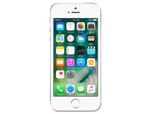 Mobilusis telefonas APPLE iPhone SE 32GB Silver