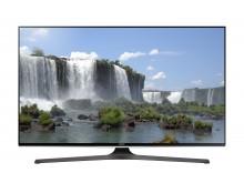 Televizorius SAMSUNG UE55J6282