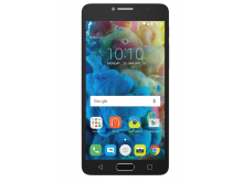 Mobilusis telefonas ALCATEL POP4S 4G Gold DS