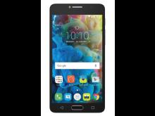 Mobilusis telefonas ALCATEL POP4S 4G Grey DS