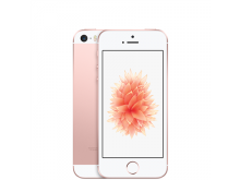 Mobilusis telefonas APPLE iPhone SE 64GB Rose Gold