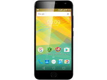 Mobilusis telefonas PRESTIGIO Grace R7 DS Gold /PSP7501DUO