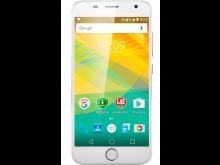Mobilusis telefonas PRESTIGIO Grace R7 DS Silver /PSP7501DUO