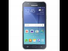 Mobilusis telefonas SAMSUNG Galaxy J5 J500 DS Black