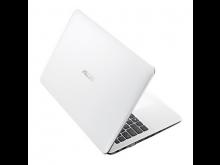 Nešiojamas kompiuteris ASUS X555LB-XO361H   i5/8/1TB/940M/Win8.1/White