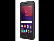 "Mobilusis telefonas ALCATEL PIXI4 4"" 3G Black DS"