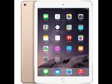 "Planšetinis kompiuteris APPLE iPad Air 2 Wi-Fi 16GB Gold 9.7"""