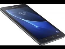 "Planšetinis kompiuteris SAMSUNG Galaxy Tab A T285 LTE 7"" Black"