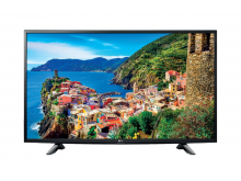 Televizorius LG 43UH603V