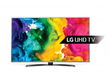 Televizorius LG 65UH668V