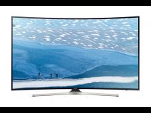 Televizorius SAMSUNG UE49KU6172