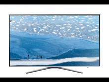 Televizorius SAMSUNG UE49KU6402
