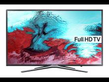 Televizorius SAMSUNG UE55K5502