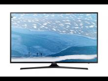 Televizorius SAMSUNG UE60KU6072