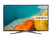 Televizorius SAMSUNG UE40K5500