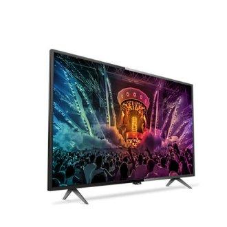 Televizorius PHILIPS 55PUH6101 2