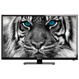 Televizorius eSTAR LEDTV24D1T1 1