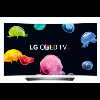 Televizorius OLED LG 55C6V 1