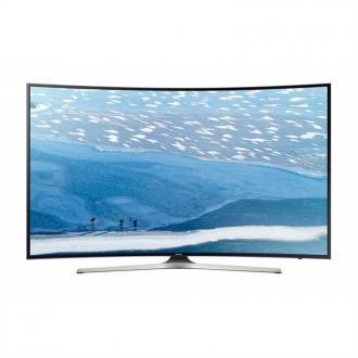 Televizorius SAMSUNG UE40KU6172 1