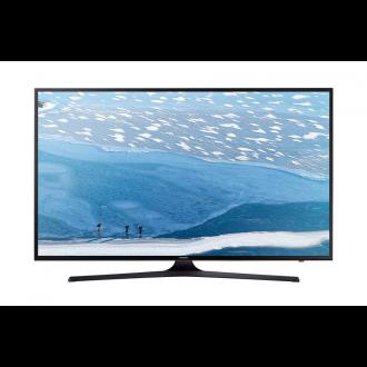 Televizorius SAMSUNG UE55KU6092 1