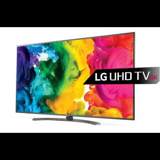 Televizorius LG 65UH661V 2