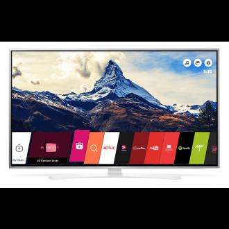 Televizorius LG 43UH664V 4