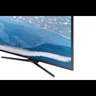 Televizorius SAMSUNG UE55KU6092 5