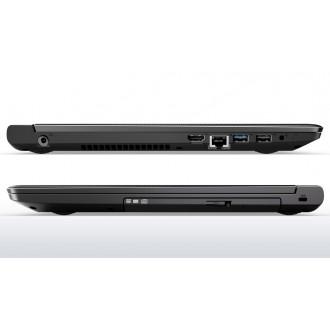 Nešiojamas kompiuteris LENOVO IdeaPad 100-15IBR N3060/4/500/HD/W10 15
