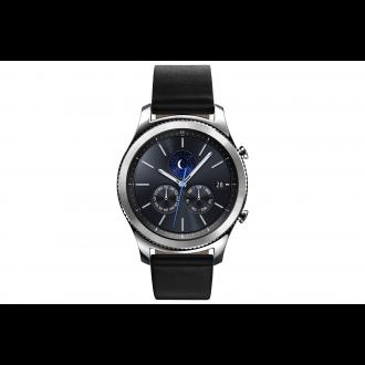 Išmanusis laikrodis SAMSUNG Gear S3 Black R770 1