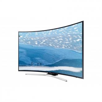 Televizorius SAMSUNG UE40KU6172 2
