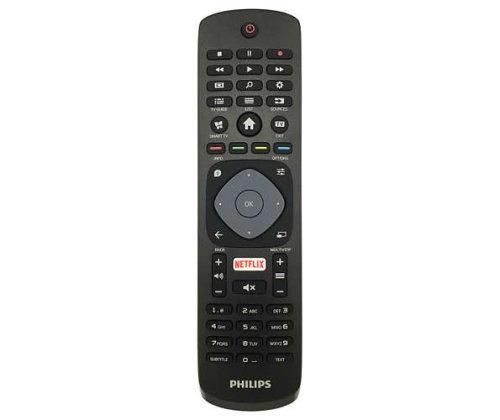 Televizorius PHILIPS 55PUH6101 4