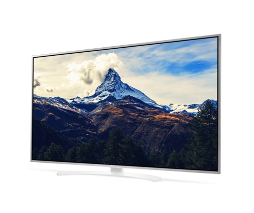 Televizorius LG 43UH664V 3