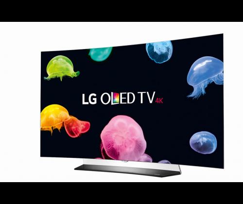 Televizorius OLED LG 55C6V 3