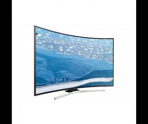 Televizorius SAMSUNG UE40KU6172 3