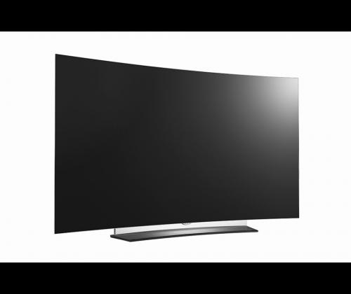 Televizorius OLED LG 55C6V 6