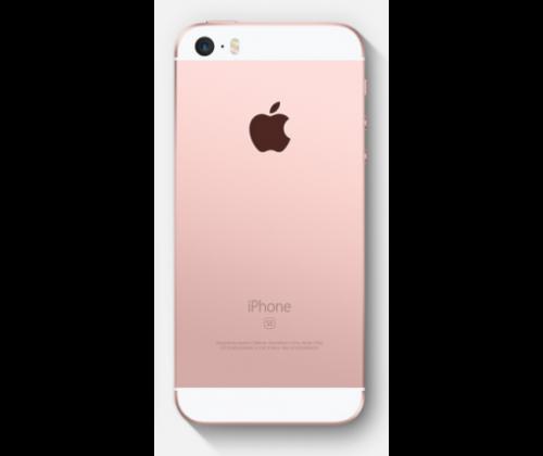 Mobilusis telefonas APPLE iPhone SE 64GB Rose Gold 2
