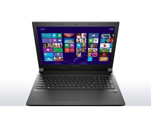 Nešiojamas kompiuteris LENOVO IdeaPad B50-80 i3/4/1TB/HD/Dos 1