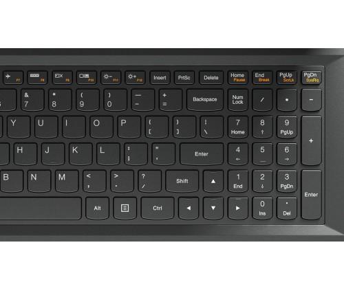 Nešiojamas kompiuteris LENOVO IdeaPad B50-80 i3/4/1TB/HD/Dos 4