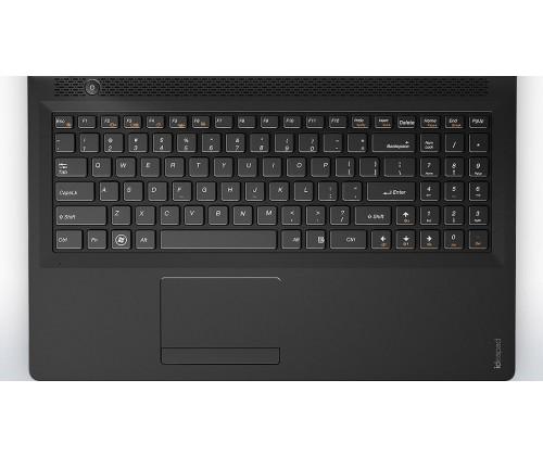 Nešiojamas kompiuteris LENOVO IdeaPad 100-15IBR N3060/4/500/HD/W10 10