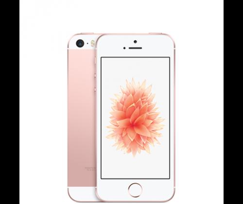Mobilusis telefonas APPLE iPhone SE 64GB Rose Gold 1