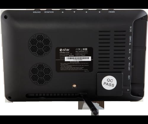 Televizorius eSTAR LCD TV T7D1T2 2